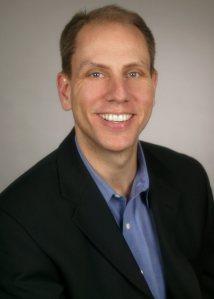 Jon Roskill, Chef des Partnergeschäfts bei Microsoft